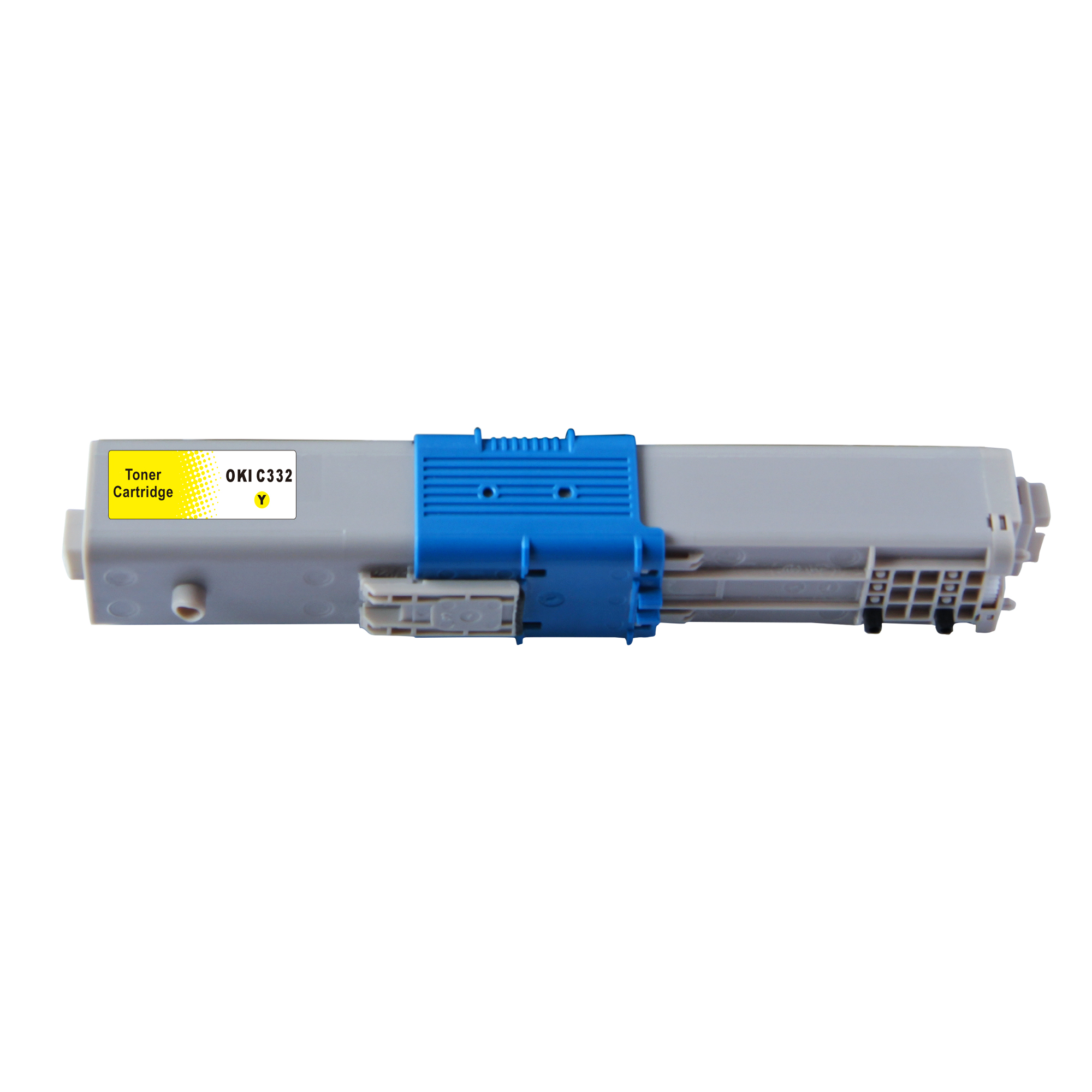 ΣΥΜΒΑΤΟ toner OKI YELLOW C332/MC363 (46508709)