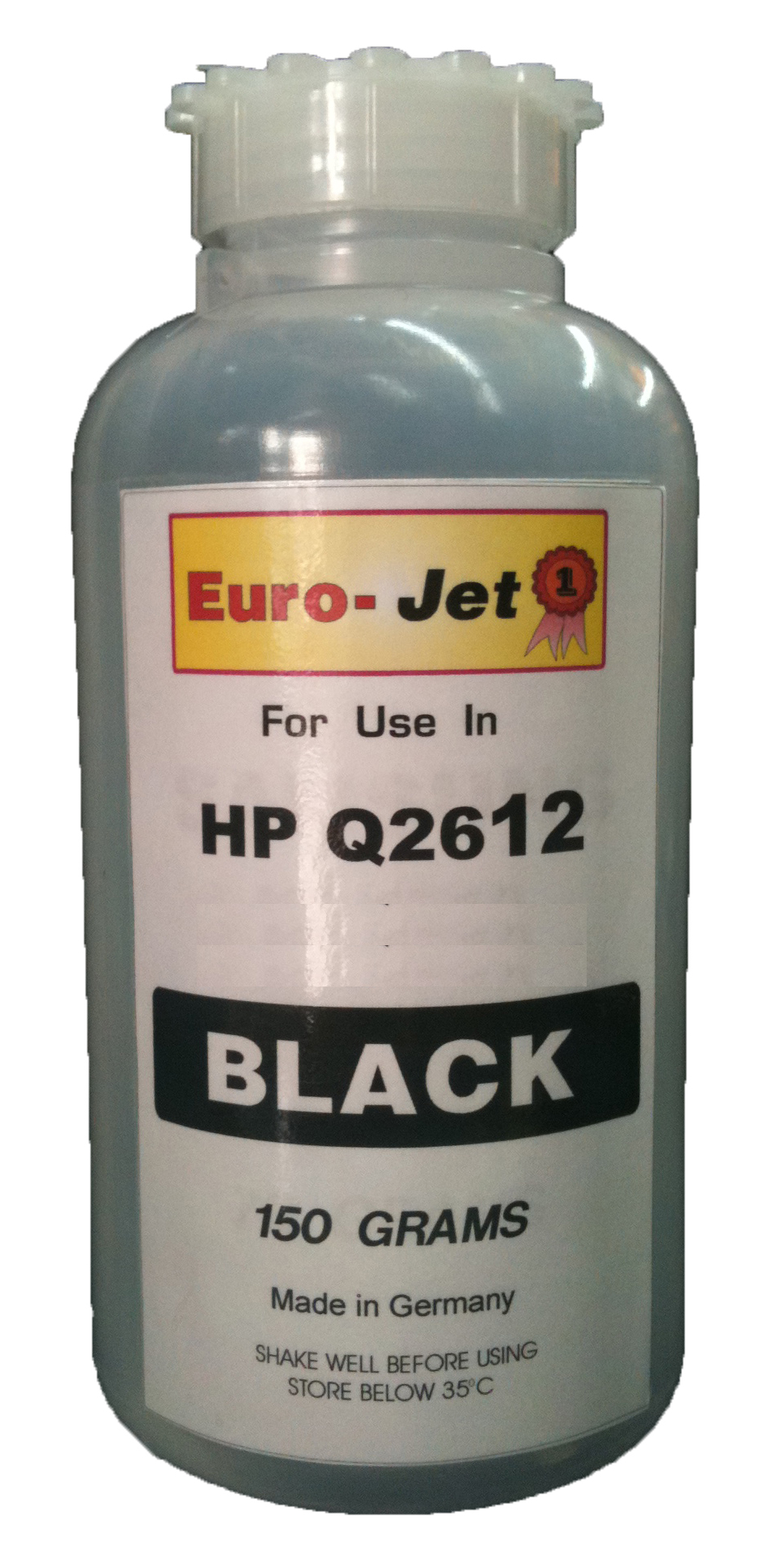 ΣΥΜΒΑΤΟ Toner Bottles HP Q2612A, 12A