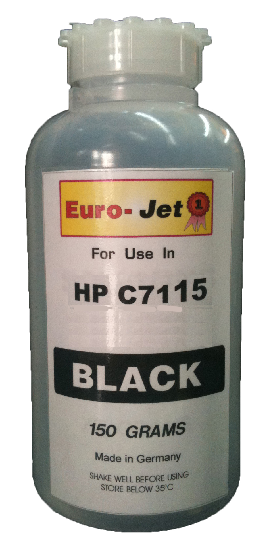 ΣΥΜΒΑΤΟ Toner Bottles HP C7115A, 15A